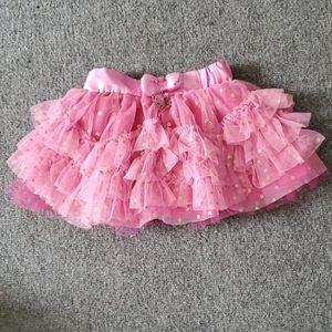 HELLO KITTY skirt.    #2775